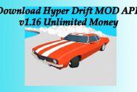 Download Hyper Drift MOD APK v1.16 Unlimited Money