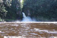 Misteri Air Terjun Lae Une Pakpak Bharat Viral Di Tiktok